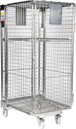 Parcel Cages & Stillages